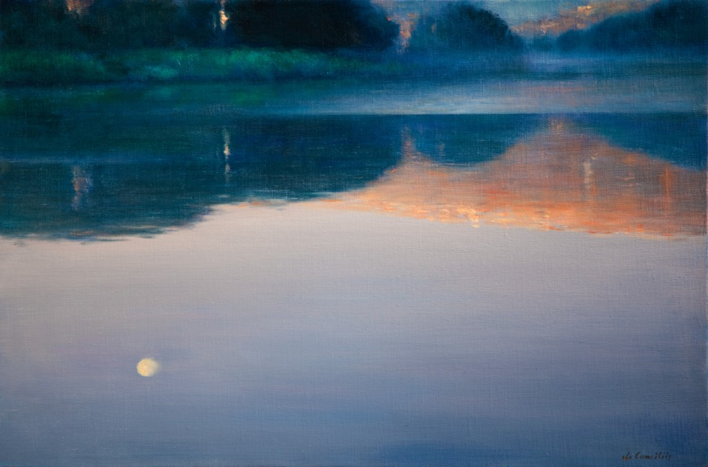 The Mirror of Evening, 2009