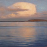 Clouds and Sea, 2006
