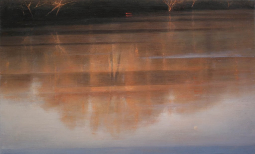 Reflections of Autumn, 2010